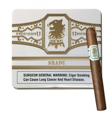 Nicaraguan Drew Estate Undercrown  Shade Coronets -10's - Click to Enlarge