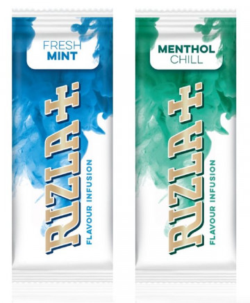Rizla Flavour Infusions - Click to Enlarge