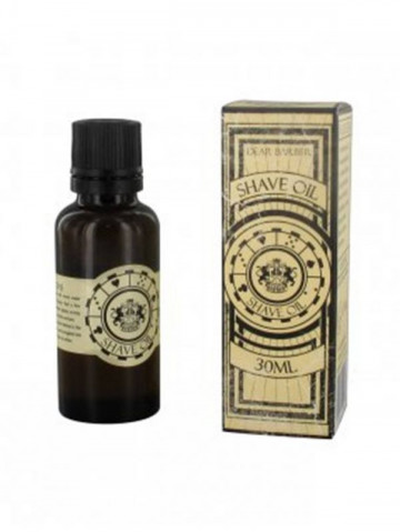 Facial Hair Accessories Dear Barber Shave Oil - Click to Enlarge