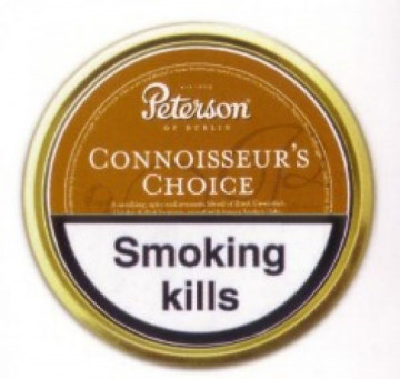 Peterson Connoisseurs Choice - Click to Enlarge