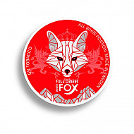 White Fox Full Charge Tobacco Free
