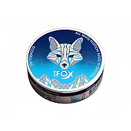 White Fox Five Paws Tobacco Free
