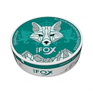 White Fox Double Mint Tobacco Free