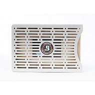 Humidification Boveda Metal Holder