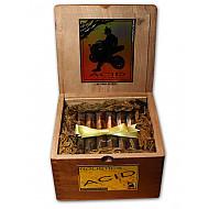 Nicaraguan Drew Estate Acid Atom Maduro - Box of 24