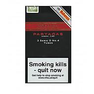 Cuban Partagas Serie P No.2 Tubed