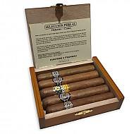Cuban Selection Boxes Selección Perlas