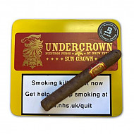 Nicaraguan Drew Estate Undercrown Sun Grown Coronets - Tin of 10