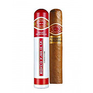 Cuban Romeo y Julieta Short Churchill Tubed