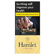 Hamlet 10's
