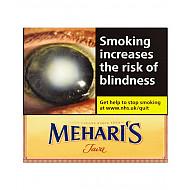 Mehari's Java Cigars