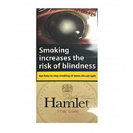 Hamlet 5's