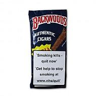 Backwoods Blue (Vanilla)