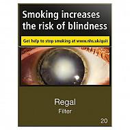 Regal Filter
