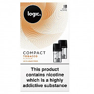 Logic Compact Pods