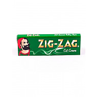Cigarette Rolling Papers Zig Zag Green Papers