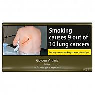 Golden Virginia Yellow  50g