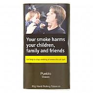 Pueblo Pueblo Hand Rolling Tobacco