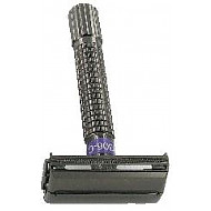 Safety Razors Artamis Gunmetal Safety Razor