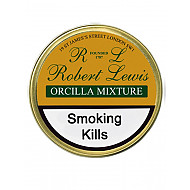 Robert Lewis Orcilla Mixture