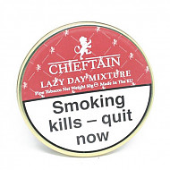 Chieftain Pipe Tobacco Lazy Day Mixture