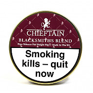 Chieftain Pipe Tobacco Blacksmiths Blend