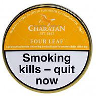 Charatan Pipe Tobacco Four Leaf